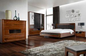 Mebin maganda bedroom