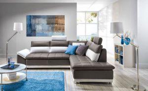Manilla - угловой диван