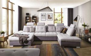 угловой диван Cremona XL