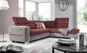Мебель с реклайнером