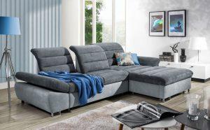 Угловой диван ROMA