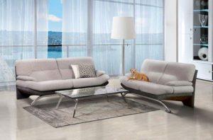 Модульная мягкая мебель