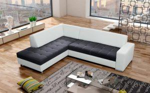 Угловые диван-кровати
