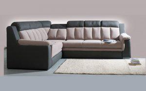 Угловой диван Luna II