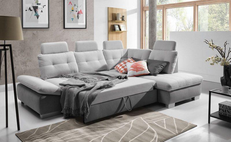 угловой диван Cremona