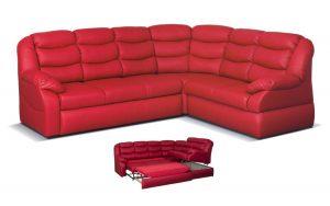 Угловой диван Stella III