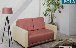 Прямой мини-диван