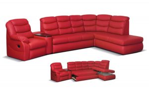 Угловой диван Stella IV