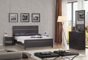 Kineret bedroom