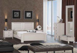 Malaga bedroom