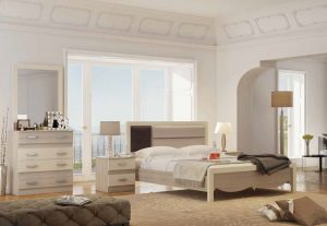 Monaco bedroom