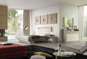 Olympus bedroom