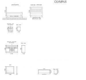 Olympus scheme
