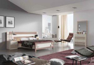 Renuar bedroom
