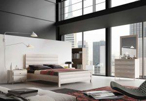 Simphonia bedroom