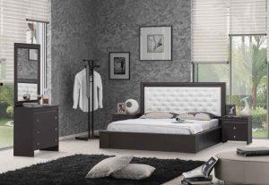 Tiger bedroom
