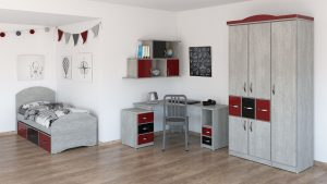 Roomix childrens room 287