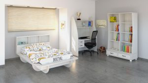 Roomix childrens room 296