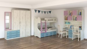 Roomix children's room 298