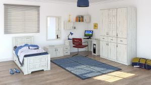 Roomix childrens room 322