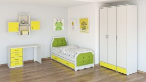 Roomix childrens room 336