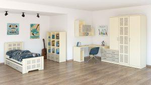 Roomix children's room 344
