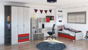 Roomix children's room 384