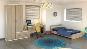 Roomix children's room 386