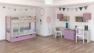 Roomix children's room 394