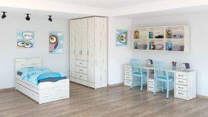 Roomix children's room 406