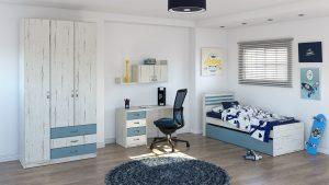 Roomix children's room 444