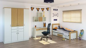 Roomix childrens room 445