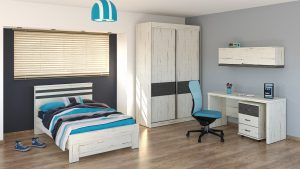 Roomix children's room 447