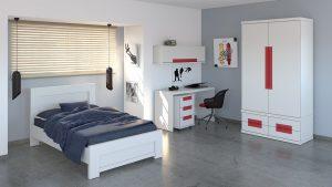 Roomix children's room 454