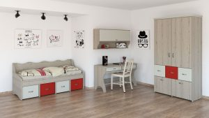 Roomix childrens room 457