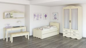 Roomix childrens room 465