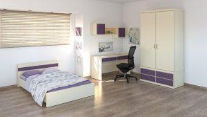 Roomix children's room 495
