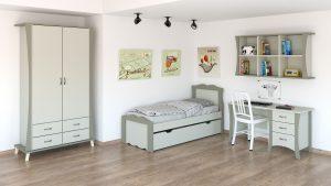 Roomix children's room 496