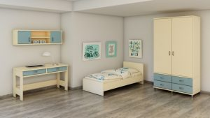 Roomix children's room Liora