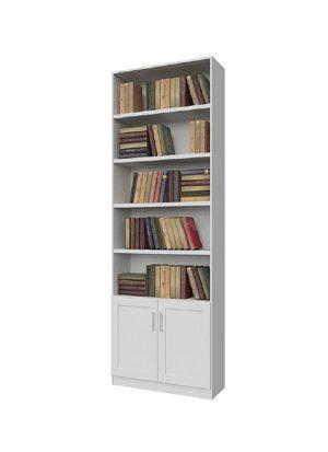 Guber bookcase 2D