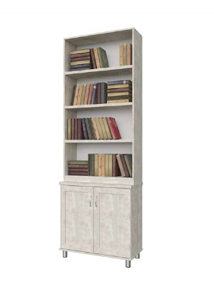 Guber bookcase 2dl