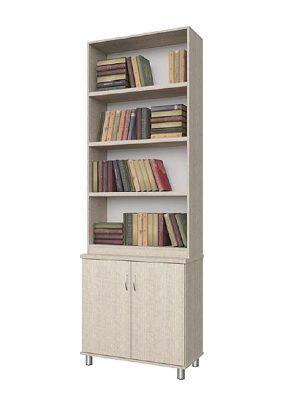 Guber bookcase 2dlr