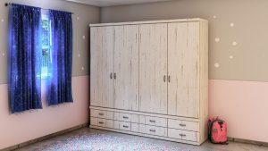 Roomix 456-3
