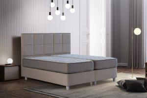 кровать YASMIN