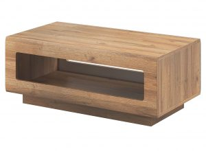 tulsa coffee table