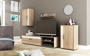 Стенка ANEMOS V Home Concept