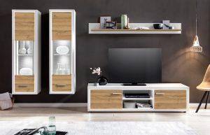 Стенка LIGHT II Home Concept