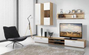 Стенка WOW II Home Concept