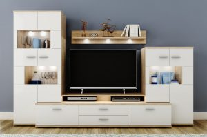 Стенка ESPRIT Home Concept