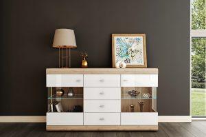 Комод LOFT Home Concept
